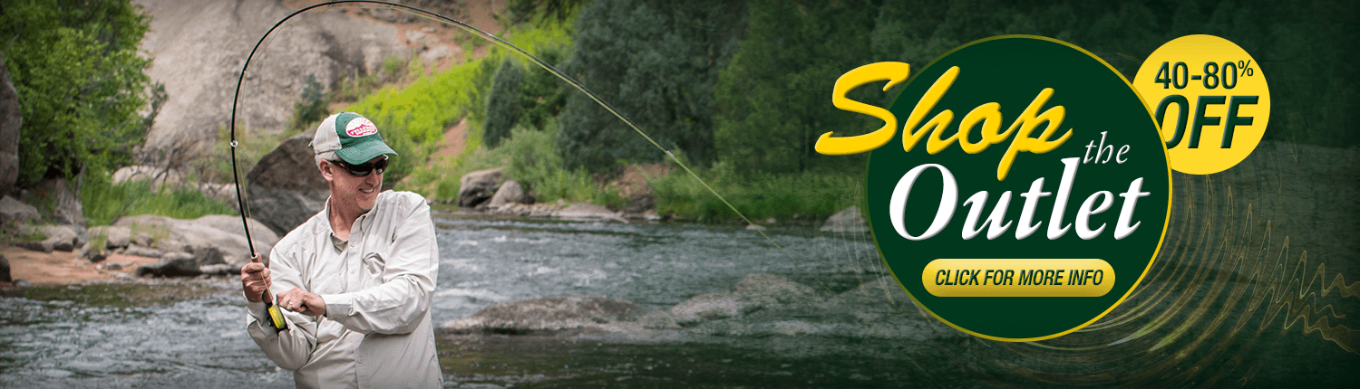 The Blue Quill Angler - Denver's Premier Fly Fishing Shop