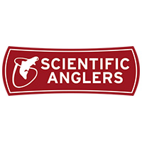 Scientific Anglers sponsors Pat Dorsey