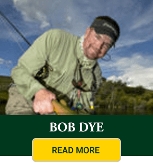 Bob Dye - Colorado Fly Fishing Guide
