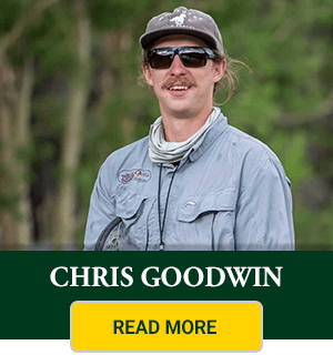 Chris Goodwin - Colorado Fly Fishing Guide