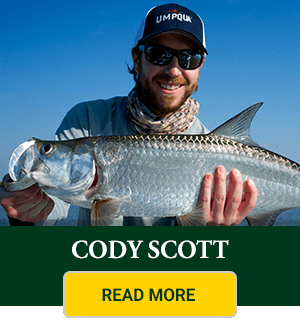 Cody Scott - Colorado Fly Fishing Guide