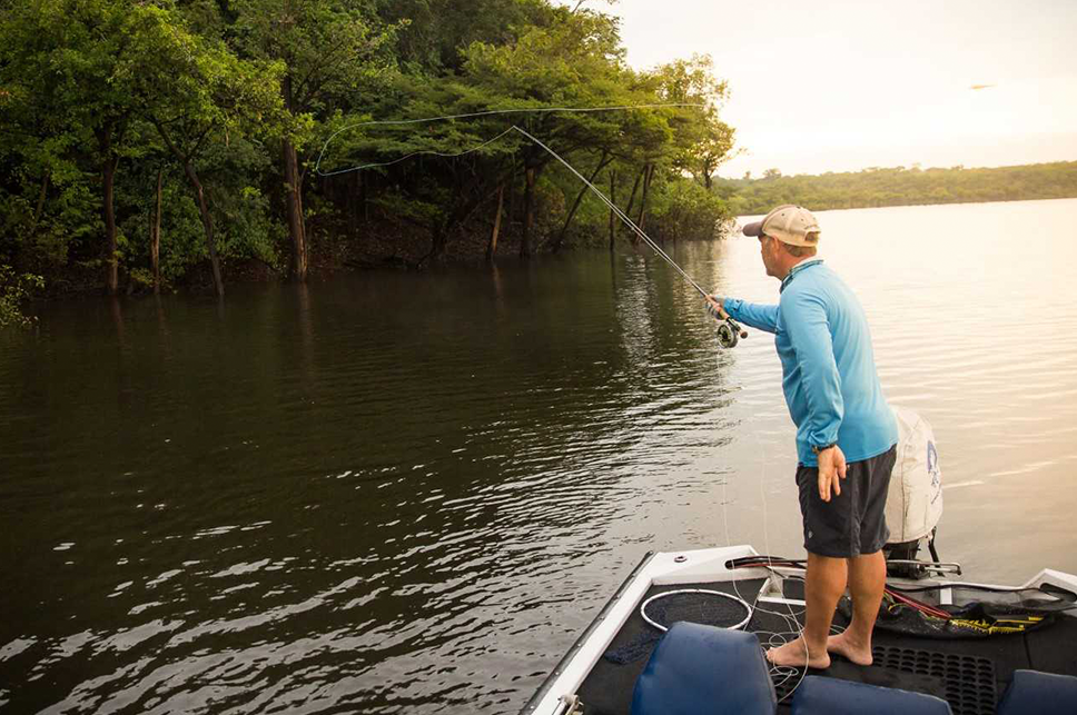Brazil Fly Fishing Destination Trip - 3