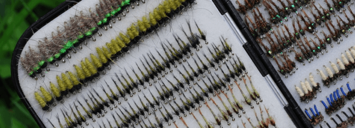 Learn How To Tie Flies at The Blue Quill Angler